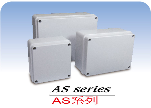 AS series IP66